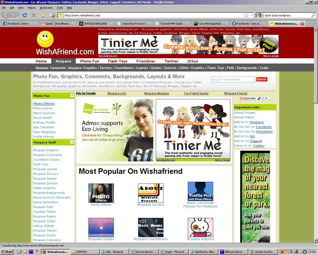 pagepluginscom myspace generators flash toys